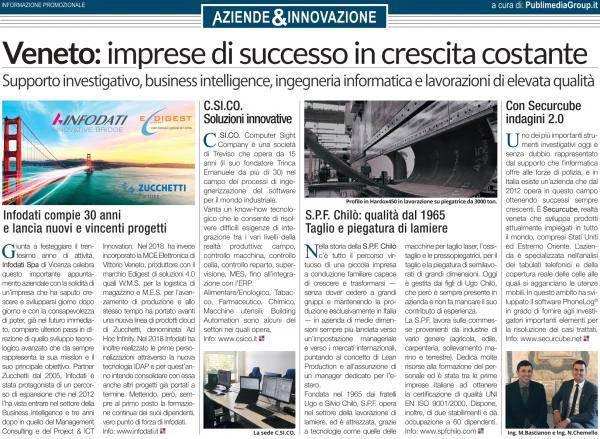 Verso il Lean Management - Corriere Innovazione