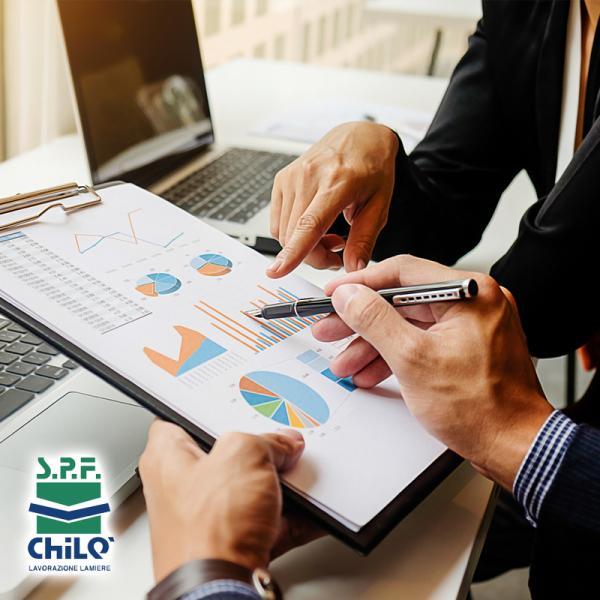 SPF Chilò SpA e il Master in Lean Management