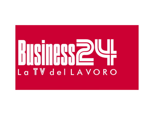 Intervista a Paolo Chilò - Business24 TV
